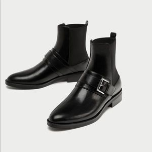 Zara Ankle Boot